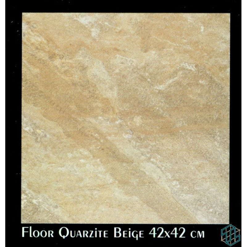 Envy (Quartzite Beige) - Floor Tile