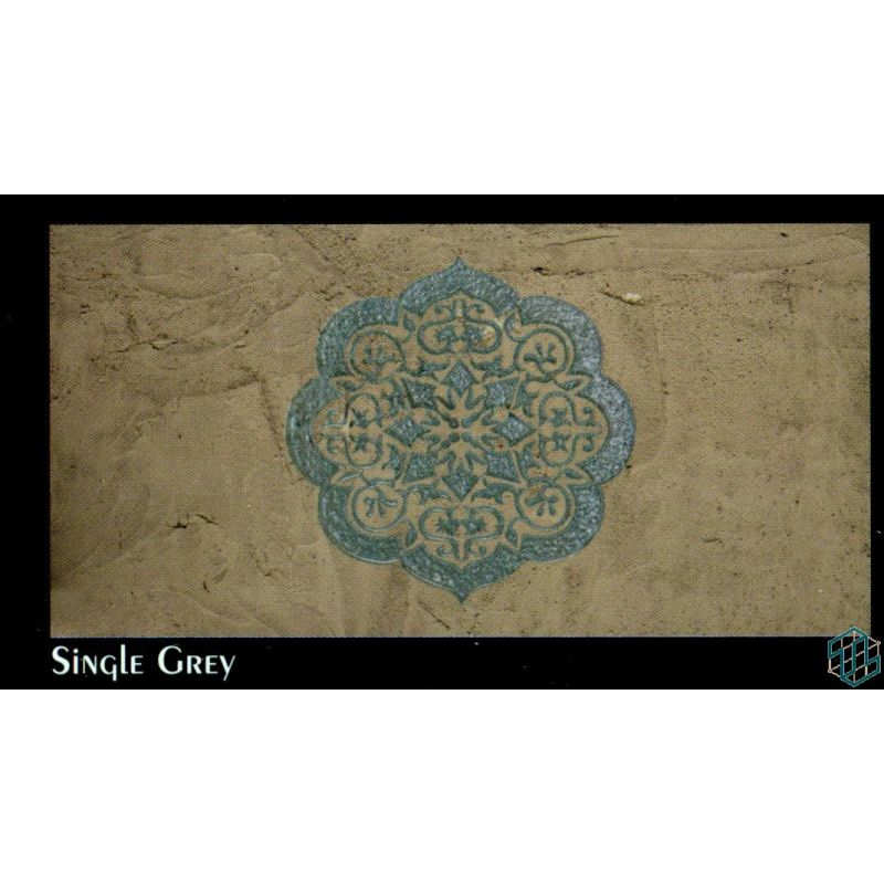Envy (Single Grey) - Wall Tile
