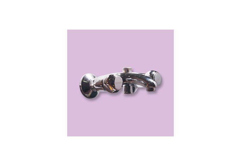 Bath and Shower Mixer (Gama)