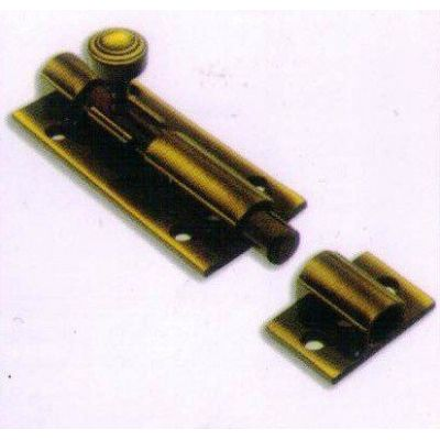 Large Comex Doors Bolt