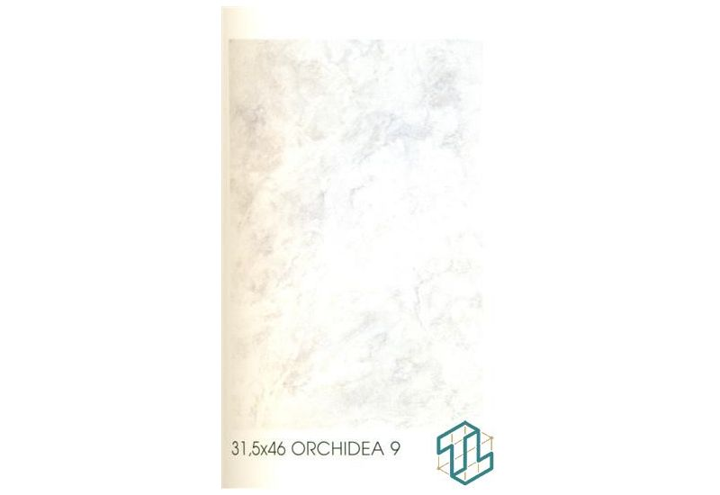 Orchidea 9 - Wall Tile