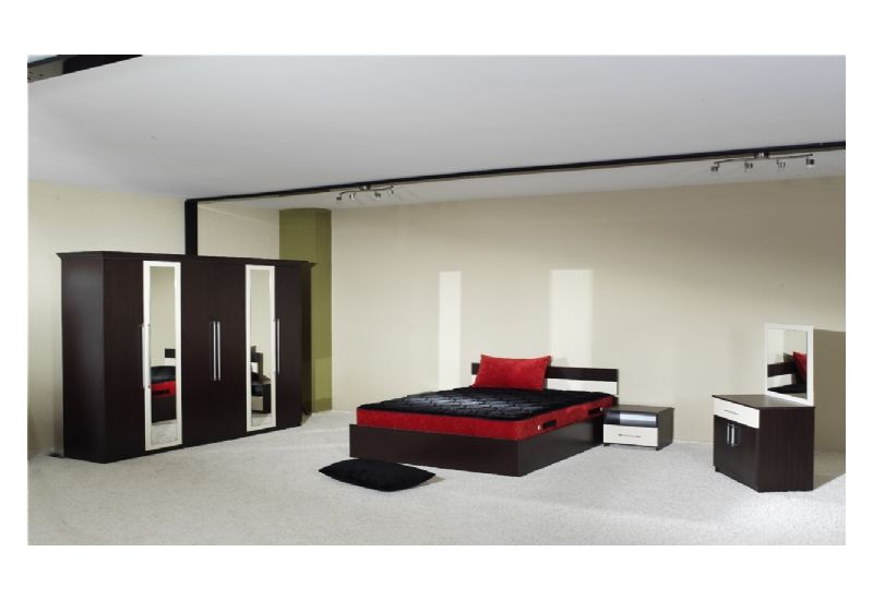 Master bedroom Turkish Design