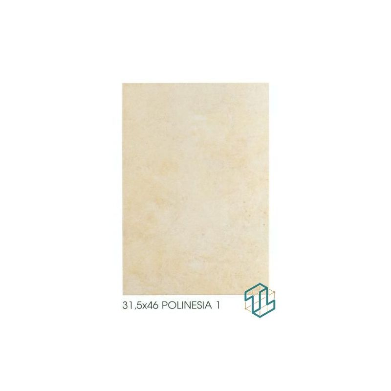 Polinesia 1 - Wall Tile