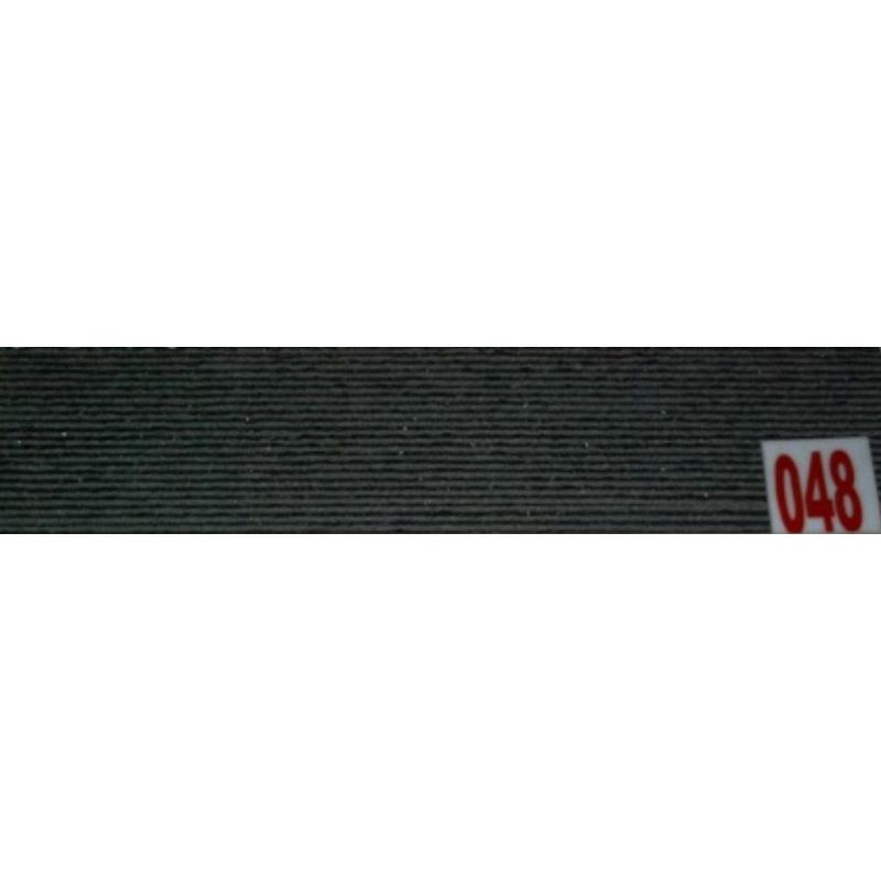 Double Lined Black 48