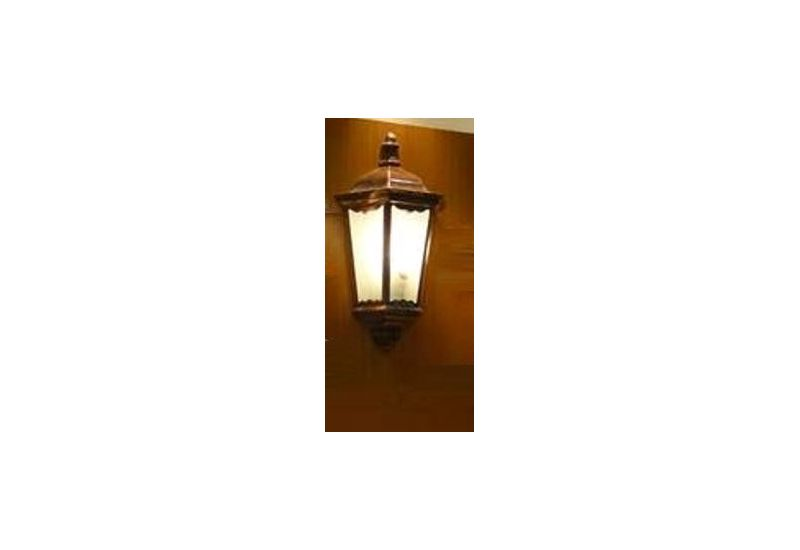 Classic Wall Lighting Lantern