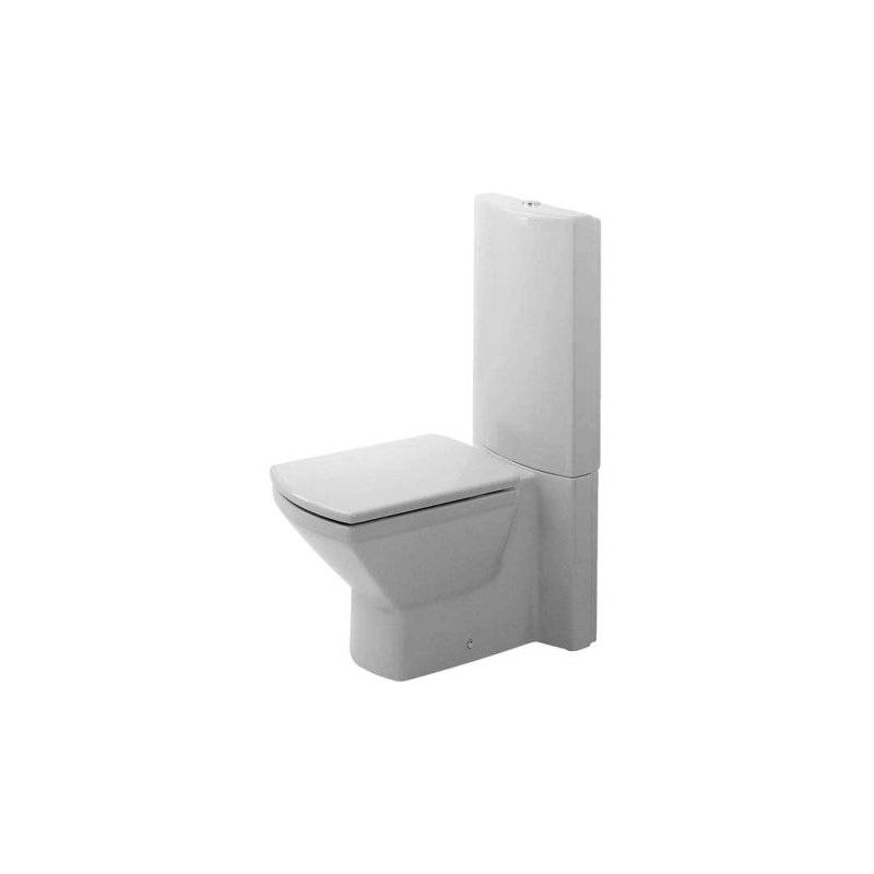 Caro - Toilet (Without Douche)