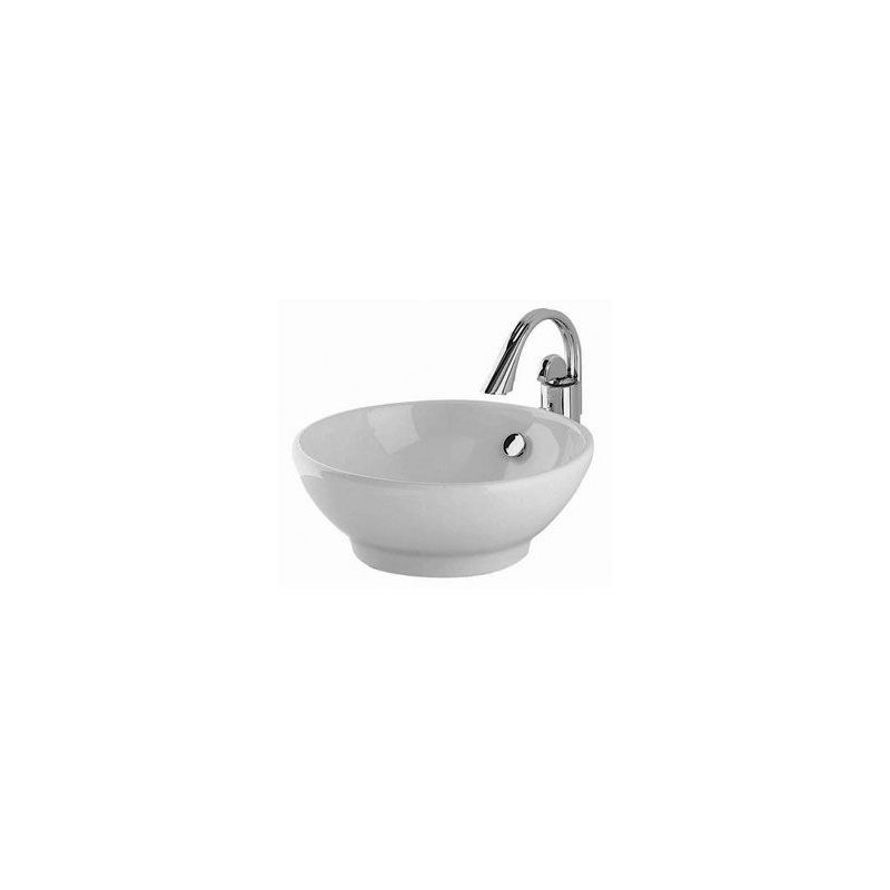 Venice 44 cm Above Counter Basin