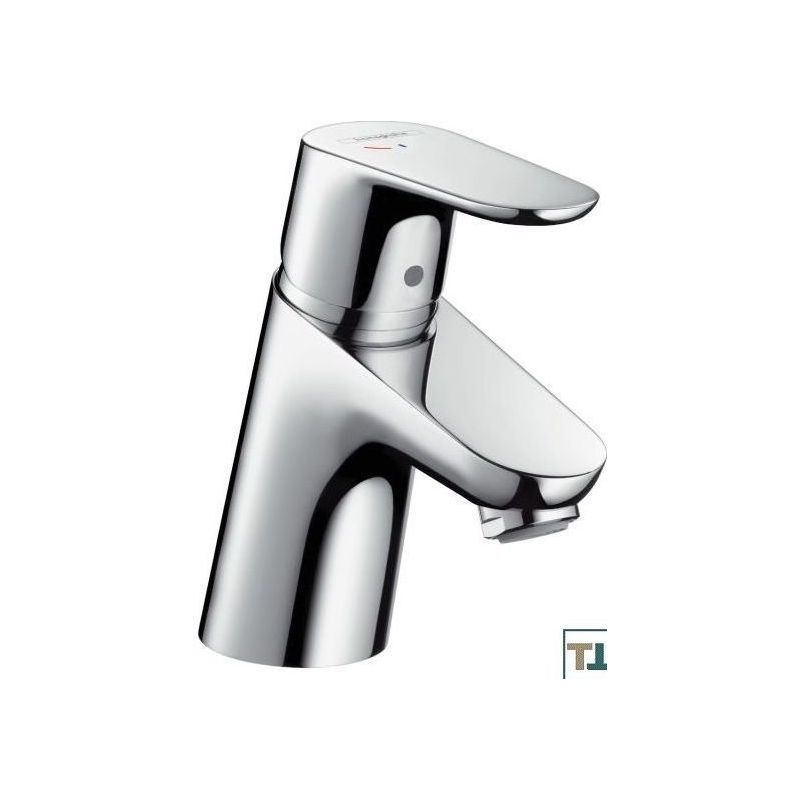 Focus E2 Basin Mixer