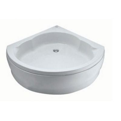 Round Tray for super shower ( 90 × 90)cm w.panel