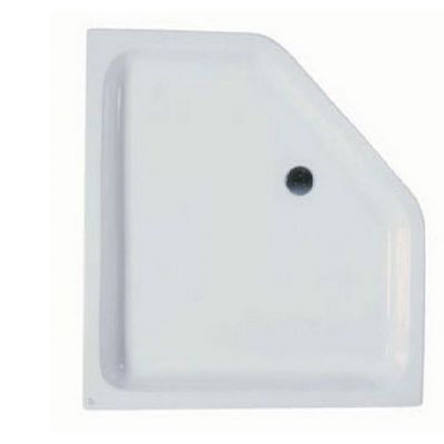 Five - slided Shower Tray 90*90