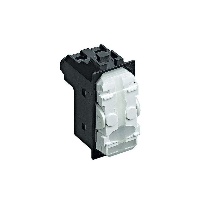 Two way Switch Without Cover One Module
