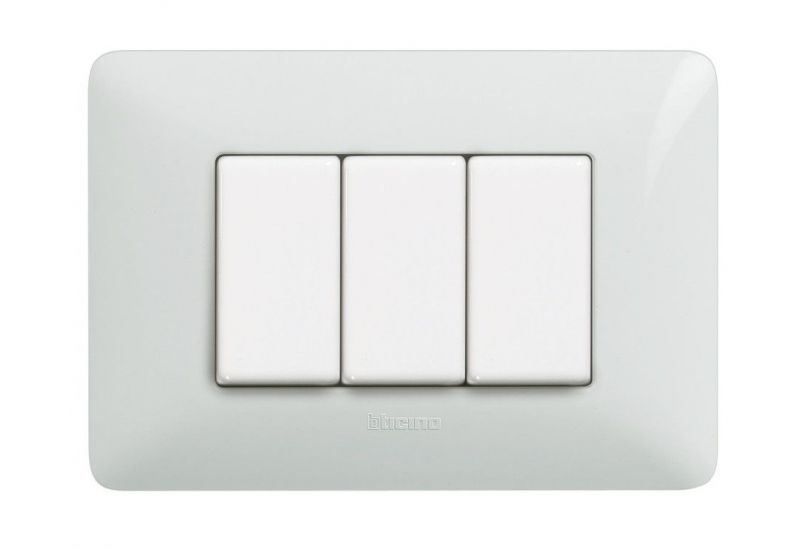 Whites Cover Plates