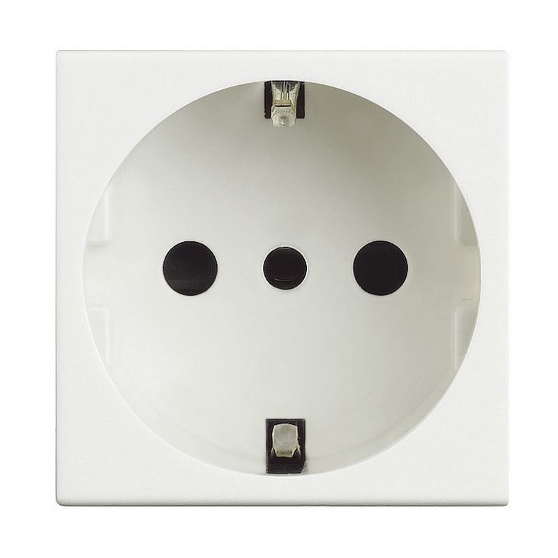 Electrical and Lighting electrical Solida German Standard Socket Outlet