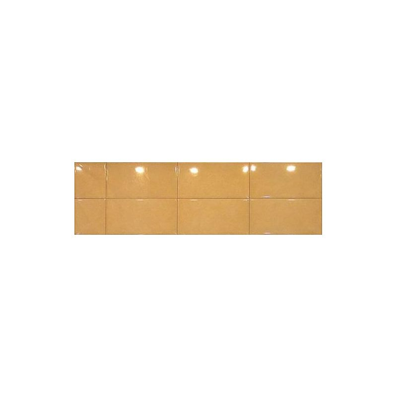 "Ceramic Wall Tile "" Candle 8207 F"""