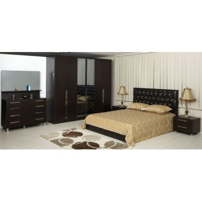 Dahlia Master bedroom Design
