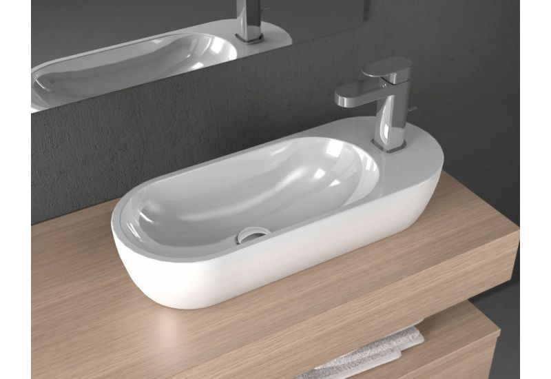 Candiru Over Counter Basin