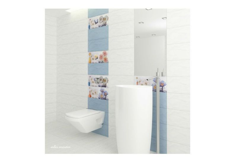 "Ceramic Wall Tiles""IJ 700 White """
