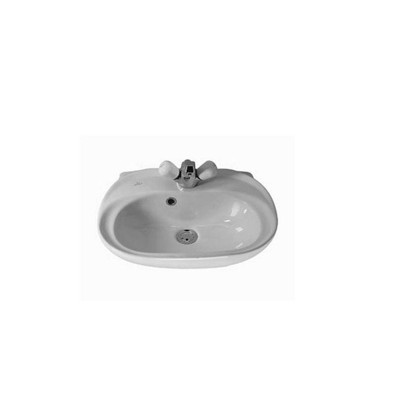 New Capri Hand Wash Basin 50 cm