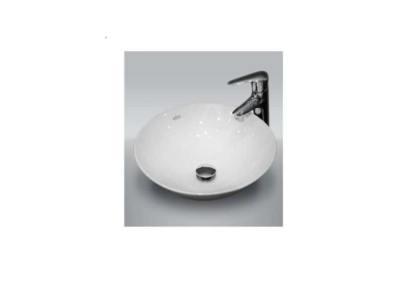 Smart Lava Above Counter Basin