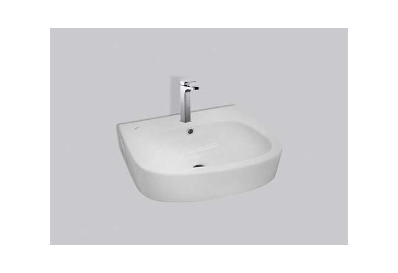 "Square2 ""Lava Above Counter Basin """